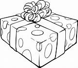 Coloring Gift Popular Bre sketch template