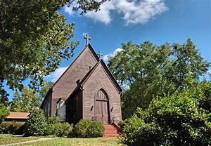 St. Stephens Episcopal Church - Georgia