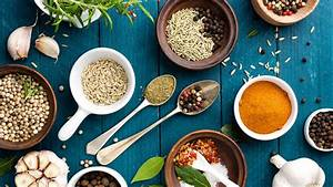 Common Herbs And Spices How To Use Them Deliciously