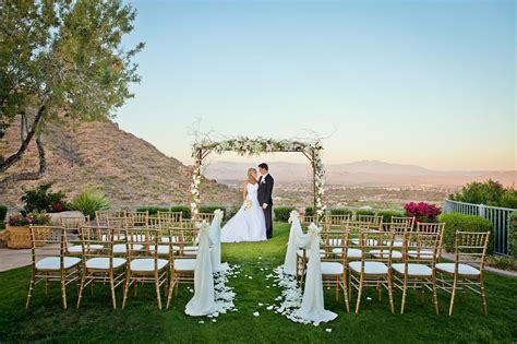 best outdoor wedding ceremony and reception venue in
