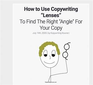 The Top 15 Copywriting Blogs You Need To Read In 2020