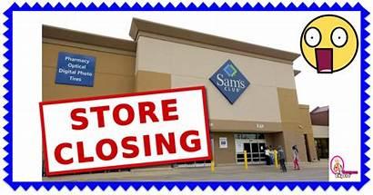 Club Sam Stores Closing Sams Closed Immediately