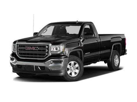 New 2018 Gmc Sierra 1500  Price, Photos, Reviews, Safety