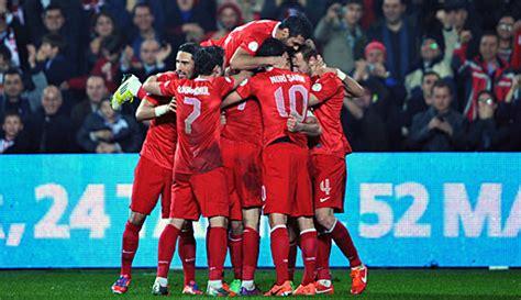 Türkei fussball die letzte formation. Testspiel: Drei Tore reichen nicht