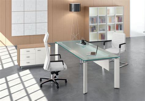 bureau design verre bureau direction verre ambiance design bureaux