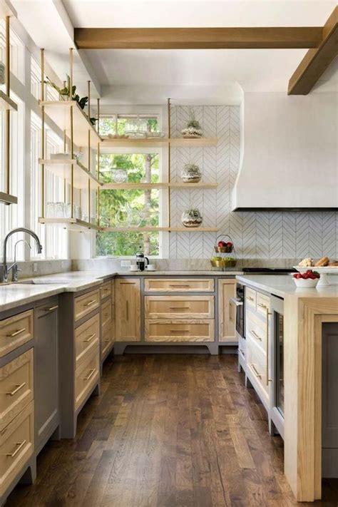modern farmhouse kitchen design ideas inspiration