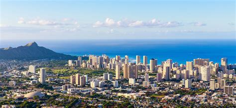 Honolulu - 100 Resilient Cities