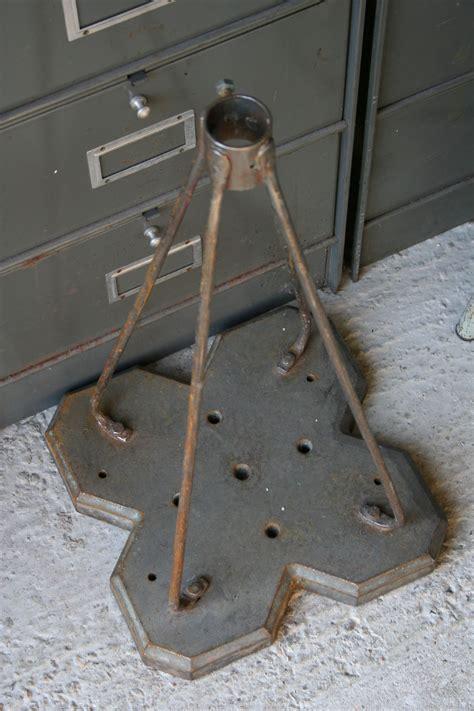 pied de parasol en fonte album photos r 233 tro