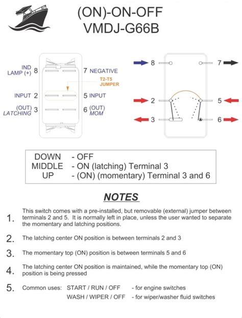 Marine Switch Panel Wiring Diagram Free Picture by Rocker Switch Wiring Diagrams New Wire Marine