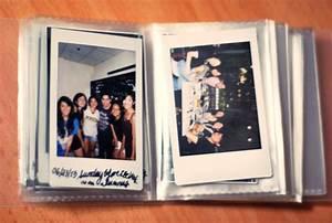 Album Photo Polaroid : my polaroid album this is macky del rosario dot com ~ Teatrodelosmanantiales.com Idées de Décoration