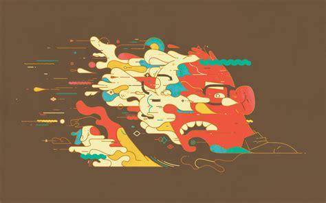 Graphic Anime Wallpaper - fondos de pantalla cara ilustraci 243 n abstracto dibujos