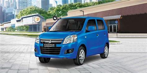 Review Suzuki Karimun Wagon R by Suzuki Karimun Wagon R Harga Spesifikasi Review Promo