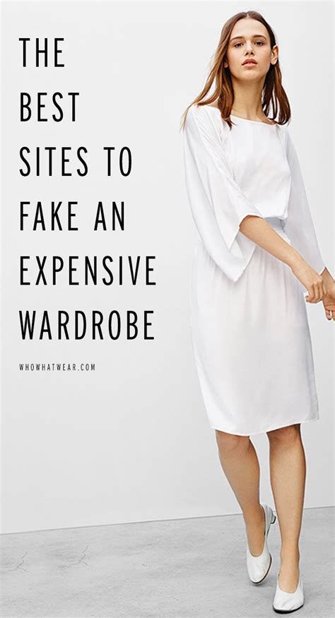 The Best Online Shops For Looking Expensive On A Budget