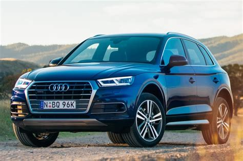 The audi q5 is a series of compact luxury crossover suvs produced by the german luxury car manufacturer audi from 2008. Así es la gama Audi Q5 MY2019: Muy reducida