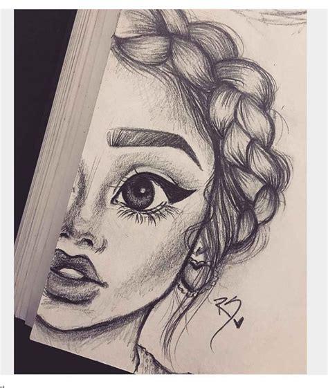 Die hilft ihnen um das mädchen zu zeichnen. Zeichnen Ideen Leicht Bilder | Zeichnungen, Bilder ...