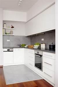 Fliesen Küche Wand : ideen fliesenspiegel k che ~ Orissabook.com Haus und Dekorationen