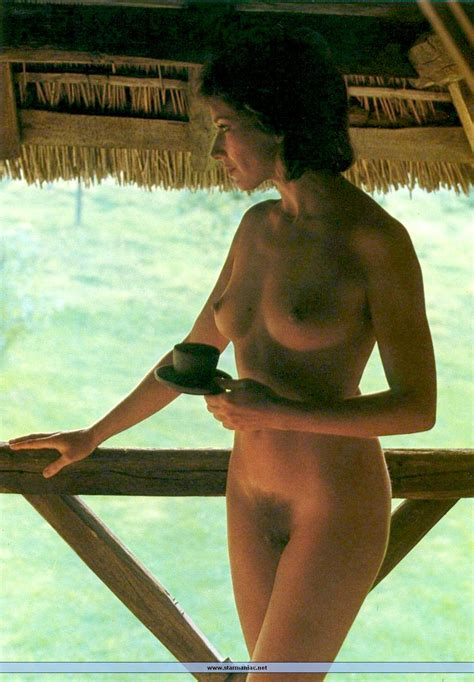 marlène jobert nude pics page 1