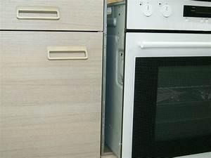 Günstige Küche Mit Geräten : w rmeschutzleiste backofen montieren g nstige k che mit e ger ten ~ Indierocktalk.com Haus und Dekorationen