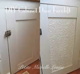 kitchen facelift ideas louise diy cabinet door facelift