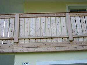 Holzbalkon Selber Bauen : holz balkone multerer balkone ihr partner f r alu und holzbalkone terrassen treppen ~ Whattoseeinmadrid.com Haus und Dekorationen
