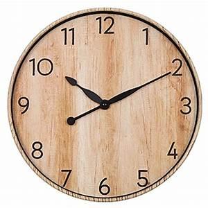 Große Wanduhr Holz : wanduhr holz gro e auswahl an modellen wanduhren shop24 ~ Indierocktalk.com Haus und Dekorationen