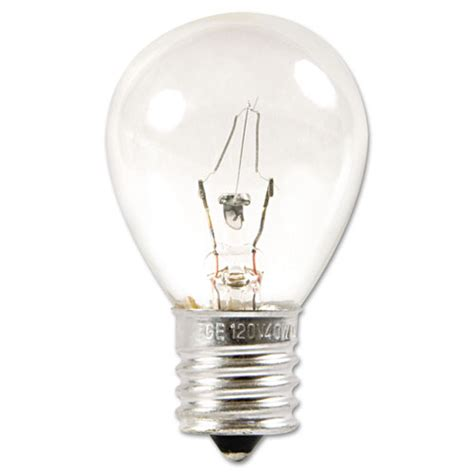 40 watt incandescent bulb superwarehouse incandescent globe bulb 40 watts ge 35156 3907