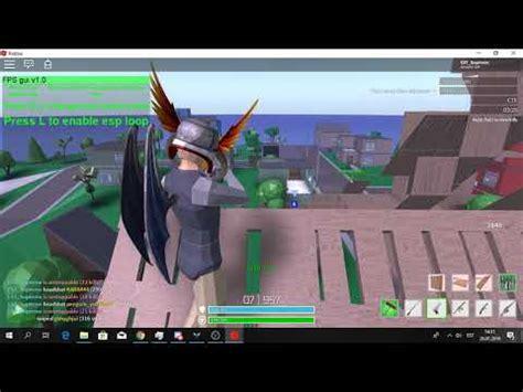 strucid aimbot youtube