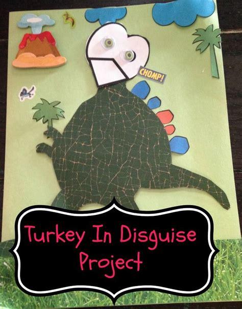 turkey  disguise project ideas template turkey