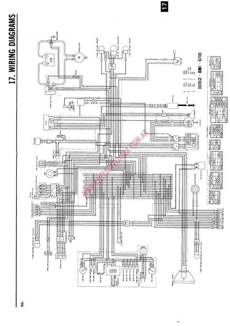 honda elite 250 engine wiring diagram get free image