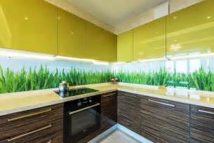 creative backsplash ideas for kitchens kitchen splashback ideas colour 2 glass