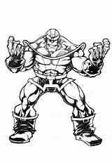 Thanos Marvel Coloring Zum Ausmalen Gauntlet Infinity Printable Ausmalbilder Fan Deviantart Avengers Kostenlos Nachmalen Villains Malvorlagen Ausdrucken Tanos Colorir Flaggen sketch template