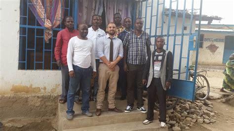 depart du bureau d echange 201 change entre la nouvelle soci 233 t 233 civile congolaise et le chef de bureau du cicr uvira fizi