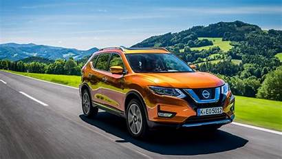 Nissan 4k Trail 1080 Wallpapers 1920