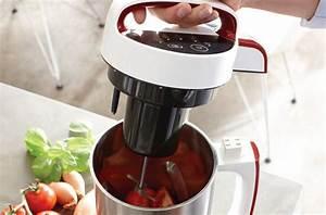 Blender Chauffant Recette : recettes soupes blender chauffant moulinex ~ Louise-bijoux.com Idées de Décoration