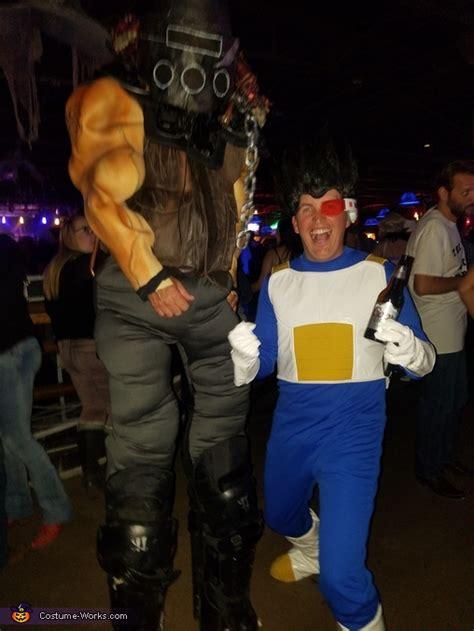 mad max master blaster costume photo