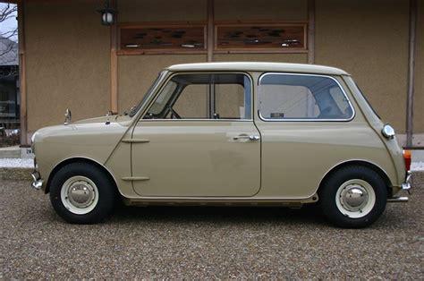 とも Sanのフォトギャラリー「mini Restore Mk1 Morris Cooper S仕様 完成