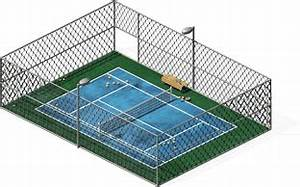 Image - Marketplace Tennis Court-icon.png - Hidden ...