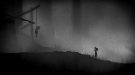 Limbo, Sad, Monochrome, Death, Video Games Wallpapers Hd