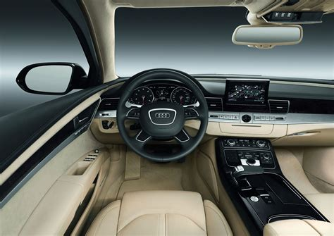 High Security Version Of The Audi A8 Soon To Be Launched