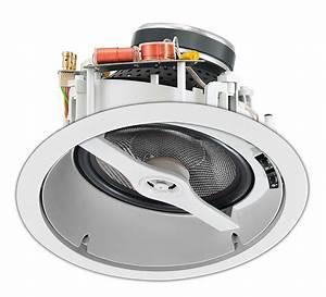 8-inch Ceiling Speakers