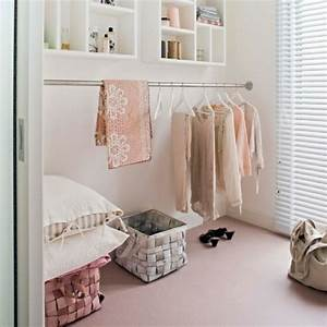 Schränke Für Begehbaren Kleiderschrank : wie k nnen sie einen begehbaren kleiderschrank selber bauen ~ Markanthonyermac.com Haus und Dekorationen