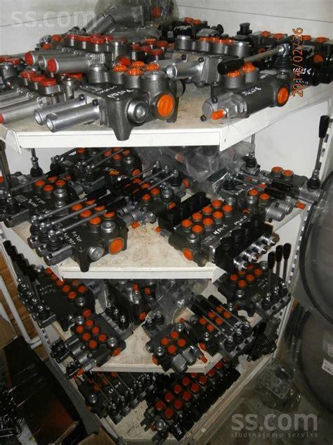 SS.COM Kravas automašīnas - Autovedējs, Cena 110 €. Jaunus hidrauliskais sadalītājs. Pieejami ...
