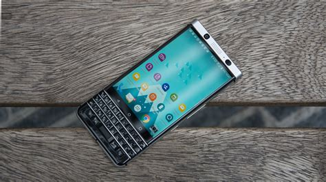 blackberry keyone review the return of the keyboard warrior expert reviews