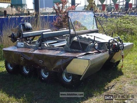 Boat Mechanic Albury by Argo 4x4 Autos Weblog