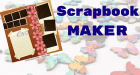 scrapbook maker software  windows
