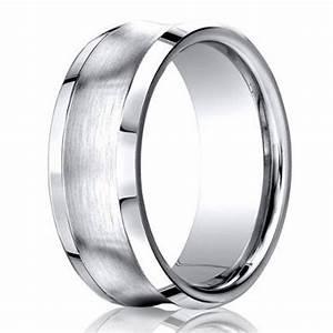 cobalt wedding rings for men luxurious navokalcom With cobalt wedding rings for men