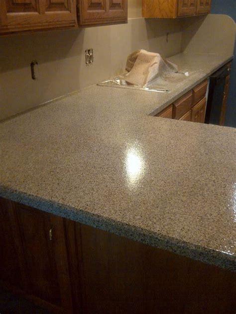Counter Top Resurfacing, Kitchen & Bathroom Countertops
