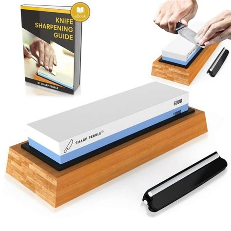 professional grade kitchen knives 10 best whetstone reviews top sharpening stones for