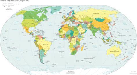 Ģeogrāfiskā karte - Pasaule - 5,511 x 3,002 Pikselis - 2 ...