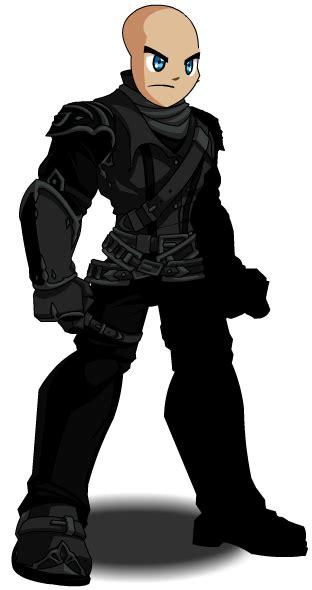 black  aqw